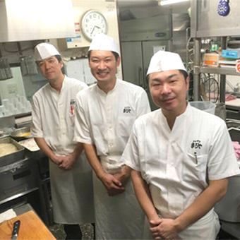 安い!旨い!で評判!日本一を目指すとんかつ屋でキッチンスタッフ☆未経験も歓迎!