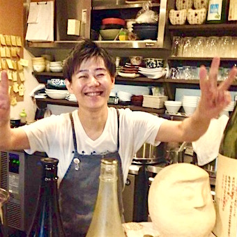 髪型も服装も自由★お洒落して働ける三茶の和食屋◎スタッフのアイデアを形に!新たな料理の扉を開く!