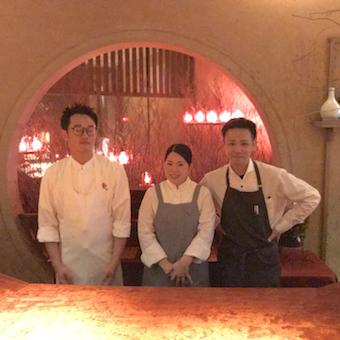 未経験から本格コリアンレストランで料理を学ぶ!代官山で20年愛される人気店!