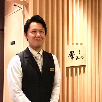 店長候補◎銀座の高級かに料理専門店◆充実の待遇◎