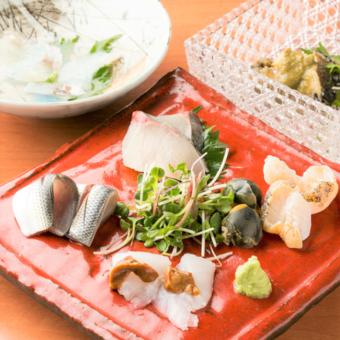 香って飲んで日本酒が学べる☆触って食べて魚を学ぼう♪個人店キッチン♪正社員も積極採用中!
