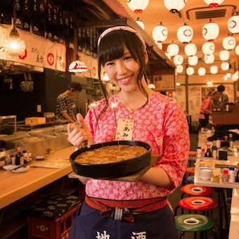 <大手町駅>九州料理居酒屋◆未経験から店長を目指せる!毎月インセンティブ制度あり!