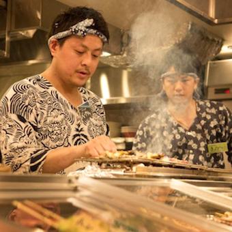 <池袋駅>九州料理居酒屋◆未経験OK!お年玉などうれしい待遇!