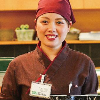 新鮮!手頃!気持ちの良いサービスが人気の秘密!行列ができる銀座の寿司店でホールバイト♪