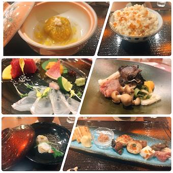 コース料理をメインに和食と日本酒でおもてなし◎料理の腕と大人の感性を磨く和食店キッチン。