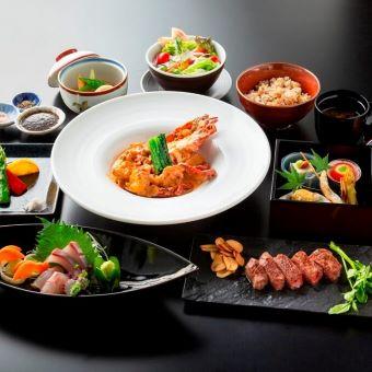 <東京駅>おしゃれでカジュアルな鉄板焼き店で和食調理スタッフ募集!月8日休み!