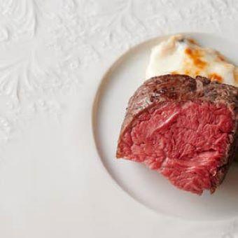 美味しい食事でお客様に楽しんでいただきたい