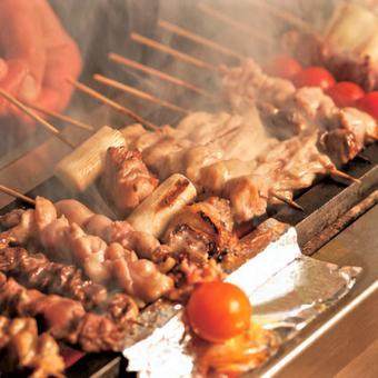 人気店☆丸鶏が捌けるようになるキッチンバイトしませんか☆