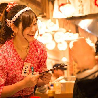 <歌舞伎町駅>九州料理居酒屋◆未経験から店長を目指せる!インセンティブ制度あり!