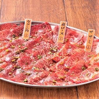 焼肉で日本を元気に!浅草橋西口徒歩0分!山形牛一等買いの焼肉ダイニングでキッチンスタッフ♪