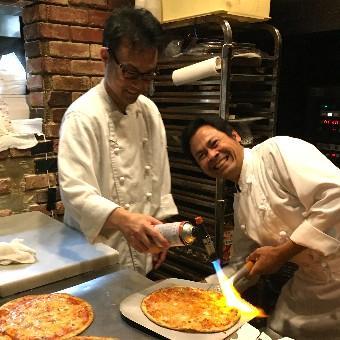 麻布十番で愛されるイタリアン★豊富なアラカルトで幅広く学べるキッチン!経験を活かして高時給をゲット