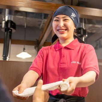 ディナー営業のみ・地域密着型大人気焼肉チェーンの店長候補!早期キャリアアップも