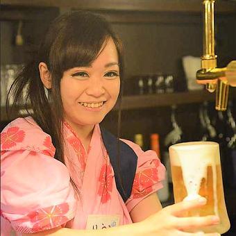 利き酒師と一緒に働く!九州料理居酒屋でお客様に愛されるスタッフになろう!週4日固定シフトで時給UP☆