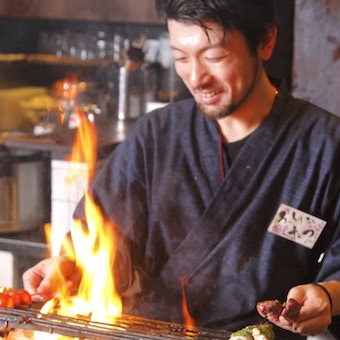 【店長候補】お刺身と炉端料理が自慢の地元に愛される居酒屋(休日選択制)