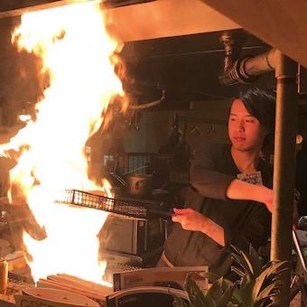 【料理長候補】お刺身と炉端料理が自慢の地元に愛される居酒屋(休日選択制)