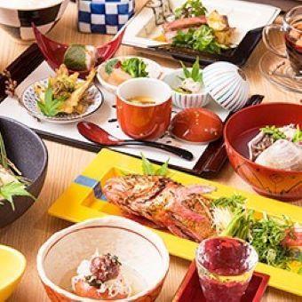 あたり前に美味しいをあたり前に。季節ごとの良いものと、日本酒との相性を大事にしています。