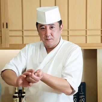 未経験から大将を目指す!素材にこだわる寿司店で寿司職人募集◎業績賞与あり!