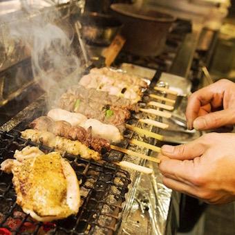 生産者直送の食材や手作りにこだわり生産者の想いも届ける鶏料理居酒屋キッチン(月7〜8日休)