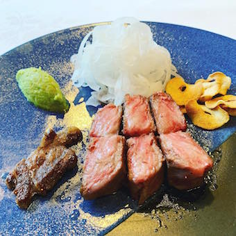 イタリアン・フレンチ・和食・鉄板調理も身につく!下町の地域密着型ホテルのキッチンスタッフ(月8日休)