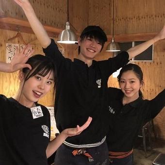 【オープニングスタッフ】東武練馬駅南口から30秒。地元住民の台所で働こう