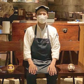 店長候補!本格韓国料理と黒毛和牛がコラボ!六本木ヒルズ内の韓国料理レストラン