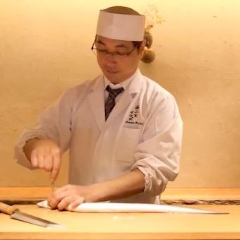 【調理・板前】センス溢れる割烹料理店(月8日休・独立支援制度あり)