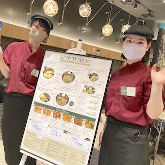 20代前半から30代半ばが活躍☆渋谷駅のシックなインドレストランで接客♪まかないもあり◎