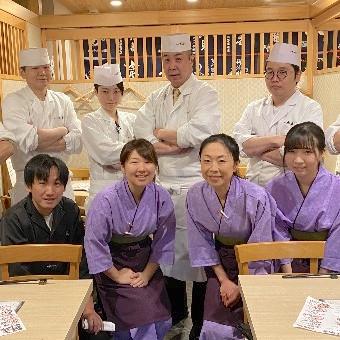 【22時まで勤務】毎日5~6種の日本酒と出会える和食店◎料理を彩る器を心と共にピカピカに洗い上げる!